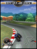 3D Moto Racing Evolved preview