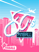 80s Pinball preview