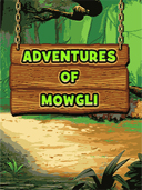 Adventures Of Mowgli preview