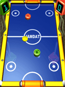 Air Hockey preview