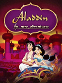 Aladdin 2 ~ The New Adventure preview