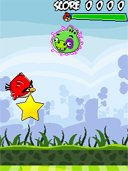 Angry Birds Fly preview