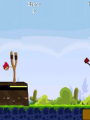 Angry Birds preview