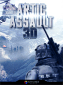 Artic Assault 3D preview