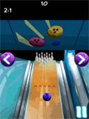 Arcade Bowling preview