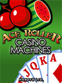 Ace Roller Casino Machines preview