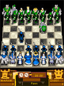3D Battle Chess preview