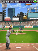 Derek Jeter Pro Baseball 2009 preview