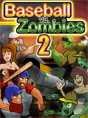 Baseball VS Zombies 2 preview
