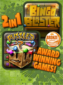 2 In 1 Award Winning Games preview