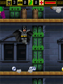 Lego Batman preview
