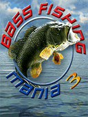Bass Fishing Mania 3 preview