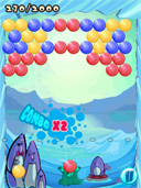 Bubble Frenzy preview