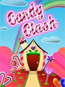 Candy Clash preview