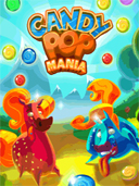 Candy Pop Mania preview