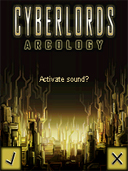 Cyberlords ~ Arcology preview