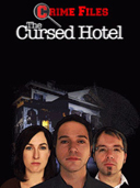 Crime Files ~ The Cursed Hotel preview