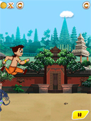 Chhota Bheem And The Throne Of Bali preview
