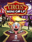Circus Mini Golf preview