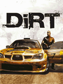 3D Colin Mcrae Dirt preview