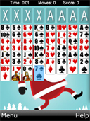 Christmas Solitaire 2 preview