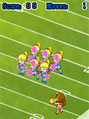 Cheerleader Squad preview