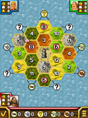 Catan 2 ~ The Seafarers preview