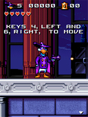Darkwing Duck preview