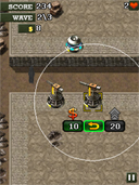 Defend The Bunker preview