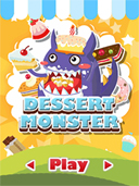 Dessert Monster preview