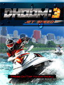 Dhoom 3 ~ Jet Speed preview
