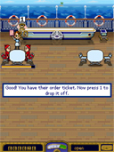Diner Dash 3 ~ Deluxe Edition preview