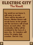 Electric City The Revolt preview