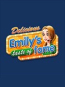 Delicious ~ Emilys Taste Of Fame preview