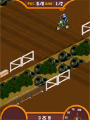 Extreme Motocross Racing preview