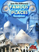 Spot The Difference Famous Places preview