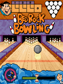 The Flintstones ~ Bedrock Bowling preview