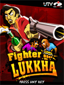 Fighter Lukkha preview