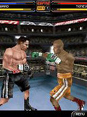 EA Mobile Fight Night preview