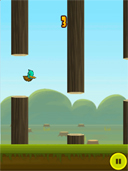 Flappy Duck 2 preview