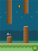 Flappy Duck preview