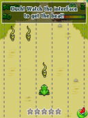 Frogger Beats n Bounces preview