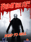 Friday The 13th ~ Road To Hell preview