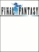 Final Fantasy preview