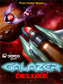 Galazer Deluxe preview