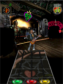 Guitar Hero III ~ Backstage Pass preview