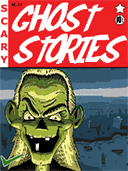 Ghost Stories preview