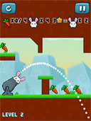 Greedy Bunny Reloaded preview