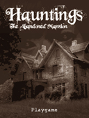 Hauntings The Abonded Mansion preview