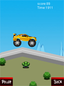 Hilli Climbing Car free download java game